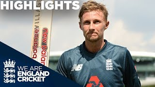 Download Joe Root Scores His 12th ODI Hundred | England v India 2nd ODI 2018 - Highlights Video