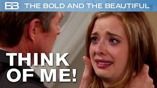 Download The Bold and the Beautiful / Aly Can't Deal With Thorne and Taylor! Video