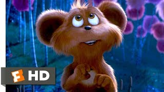 Download Dr. Seuss' the Lorax (2012) - Stop That Bed! Scene (6/10) | Movieclips Video