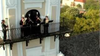 Download Fúvós toronyzene madártávlatból (Orosházi Fúvószenekar) Video