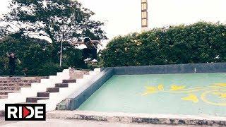 Download Pushing Myanmar - Yangon's First International Skatepark Video