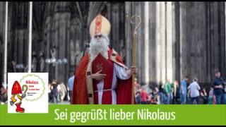 Download Lied - Sei gegrüßt lieber Nikolaus Video