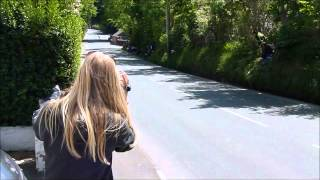 Download TT 2012 Supersport Race - Crosby Straight Video