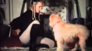 Download La chienne Twizzle avec Cathy Vogan (1992) de Gérard Courant - Cinécabot #5 Video