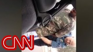 Download Colorado traffic stop turns ugly Video