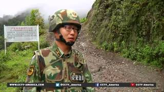 Download China's efforts in fighting drug trafficking Video