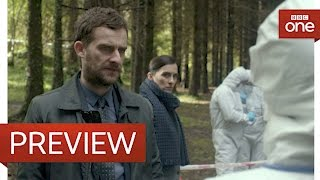 Download Dismembered body found in the woods - Line of Duty: Series 4 Episode 2 Preview - BBC One Video