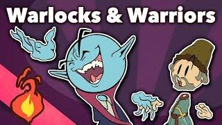 Download Warlocks and Warriors - Russian Myth - Extra Mythology Video