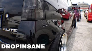 Download Mafia Style Viva Elite Stance Dropinsane | 10th Anniversary KeicarMania 2016 Video