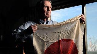 Download USMC Iwo Jima Veteran Working to Return Japanese Soldiers Artifacts - CNN Documentary Video