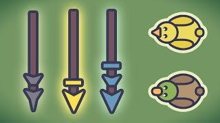 Download Moomoo.io - New update, ducks, spear! Bull angel, pit trap and diamond weapons nerf! Video