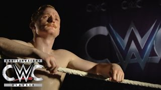 Download Meet Jack Gallagher, the CWC's most gentlemanly competitor: Cruiserweight Classic: Bracketology Video