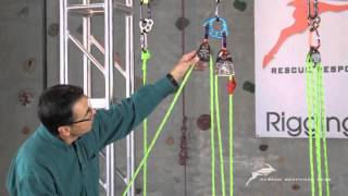 Download Pulley Systems Rules Knots & Pulleys in Rope Rigging Systems Vol 1 Segment 6 Rigging Lab YouTu Video