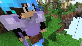 Download La Spada Infuocata del Potere! | La Guerra in Minecraft: Mega SkyWars ITA Video
