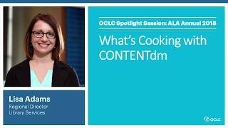 Download What's cooking with CONTENTdm Video