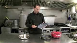 Download Materials in Cookware Video