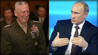 Download BOOM! GENERAL MATTIS JUST DESTROYED PUTIN RIGHT AFTER PUTIN BEGGED FOR OUR HELP! Video