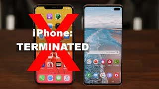Download 5 Reasons Why Galaxy S10 Plus DESTROYS the iPhone Xs Max Video