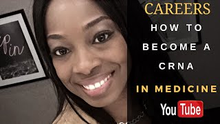 Download How To Become A Certified Registered Nurse Anesthetist (CRNA) Video