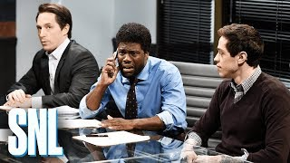 Download Office Phone Call - SNL Video