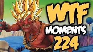 Download Dota 2 WTF Moments 224 Video