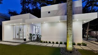 Download Spacious Modern Estate in Miami, Florida Video