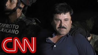 Download See how 'El Chapo' escaped prison through a tunnel Video