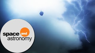 Download Climate on Jupiter - The Great Red Spot and Other Phenomenons Video