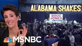 Download Weak President Trump Political Clout Further Eroded By Election Losses | Rachel Maddow | MSNBC Video