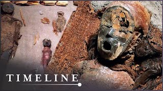 Download Oldest Mummies in the World (Archaeology Documentary) | Timeline Video