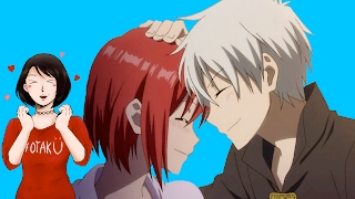 Download My Top 10 Favorite Romance Anime Series Video