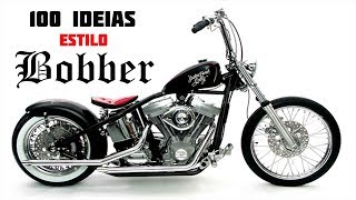 Download ♛100 ideias♛ de motos estilo -BOBBER Video