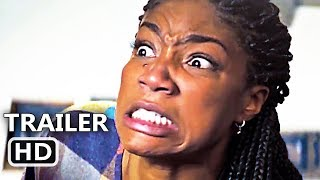 Download THE OATH Official Trailer (2018) Tiffany Haddish, John Cho Comedy Movie HD Video
