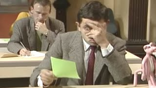 Download The Exam | Mr. Bean Official Video