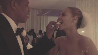 Download Beyoncé Releases Wedding Videos in 'Die With You' - Big Story Video