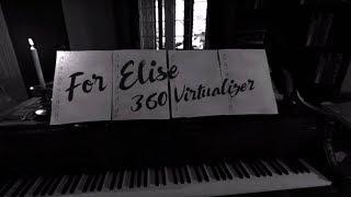 "Download Saint Motel – ""For Elise"" (360 Virtualizer™) Video"