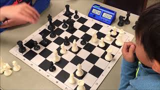 Download Never Seen An 8 Year Old Blitz This Fast (And Smart) At The End! Video