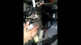 Download 08 Pontiac G6 shift solenoid replacement Video
