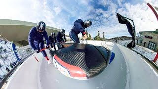 Download GoPro Fusion: Bobsled Run in Full 360 VR Video