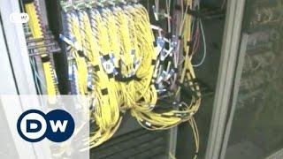 Download Der größte Internet-Knotenpunkt der Welt | Made in Germany Video