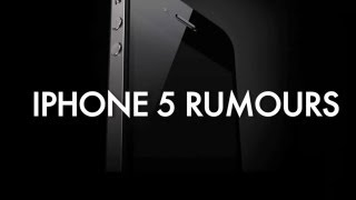 Download iPhone 5 Rumors 2011 Video