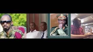 Download FPR/DMI Kayumba yareze FNL ya ba Sankara gukwiza ibihuha by' intambara .Montage # Rwamwaga JC Video