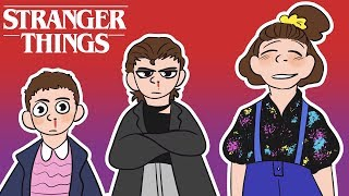 Download The Story of Stranger Things In 3 Minutes! Video