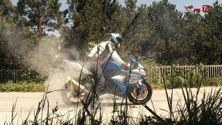 Download Suzuki GSX-R1000 Test im Alltag Video