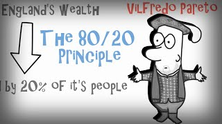 Download HOW TO STUDY MORE IN LESS TIME - THE 80/20 PARETO RULE BY RICHARD KOCH | ANIMATED BOOK SUMMARY Video