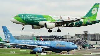 Download Dublin Airport Plane Spotting 2017 Video