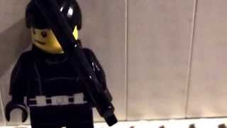 Download Day of the dead (1985) Death of Captain Rhodes, now in Lego Video