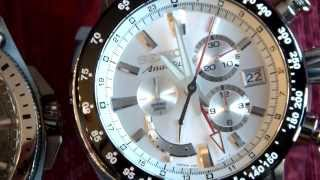 Download Seiko Spring Drive vs Bulova Precisionist Video