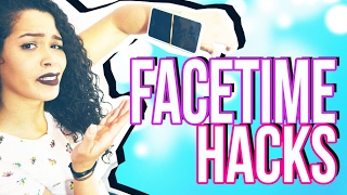 Download 5 FACETIME LIFE HACKS YOU NEED TO TRY PERFECT FOR LAZY PEOPLE I Fernanyi Video