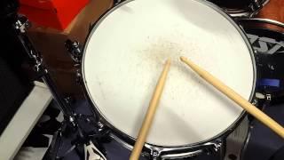 Download 《教學》重要!!爵士鼓如何握鼓棒? Video